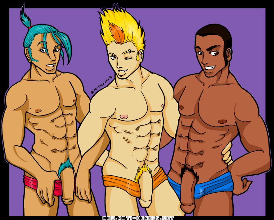 hacked gay passwords anti-heroes | candypasses - free gay passwords
